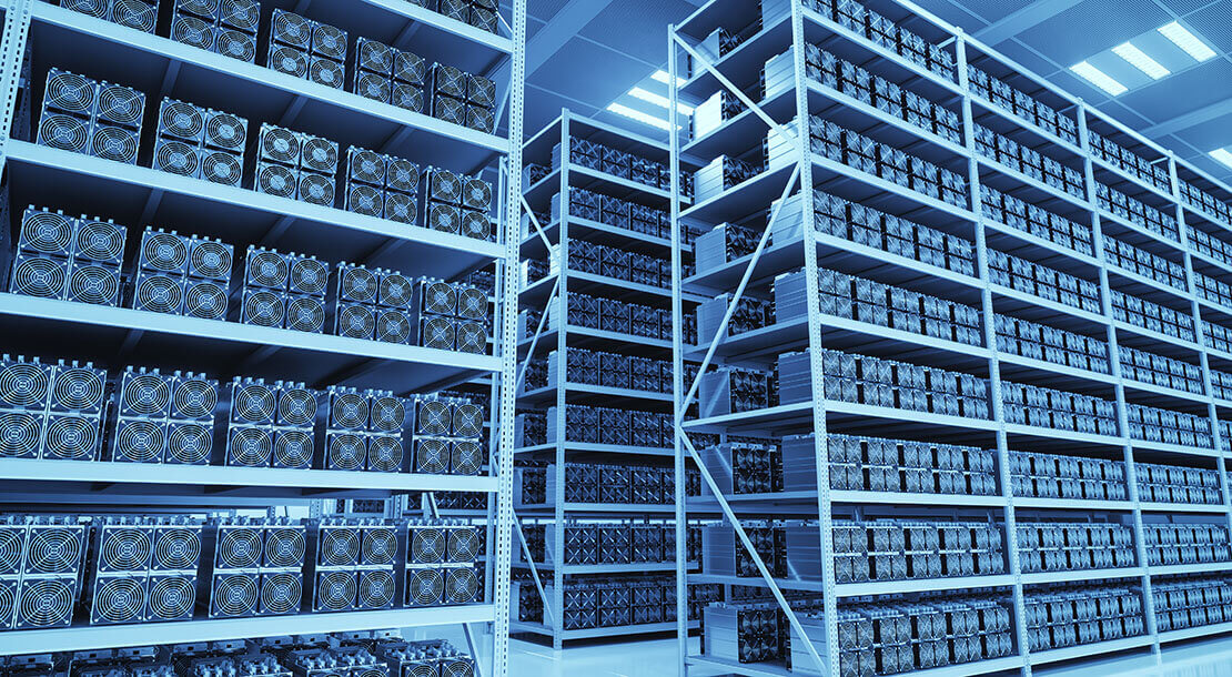 colocation mining farm