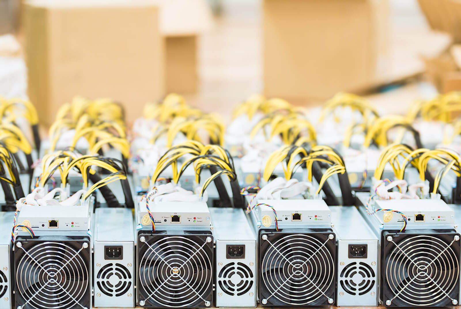 most powerful bitcoin miner
