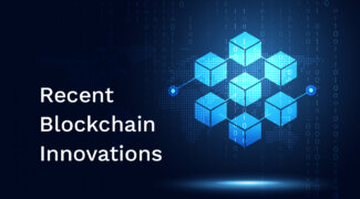 recent blockchain innovations